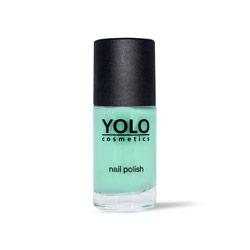 Mint 173 – Yolo  – مانيكير - Glosscairo - Egypt