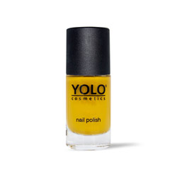 Honey Mustard 217 – Yolo  – مانيكير - Glosscairo - Egypt
