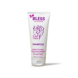 شامبو للشعر الكيرلي - Bless - 95.00EGP - Buy it from GlossCairo.com