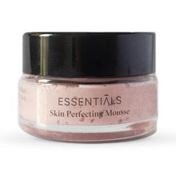 Skin Perfecting Mousse موس كريم للبشرة Essentials - 20 ml - 160EGP - Buy it from GlossCairo.com