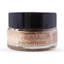هايلايتر Glitter Dust روز جولد Essentials - 20 ml - 160EGP - Buy it from GlossCairo.com