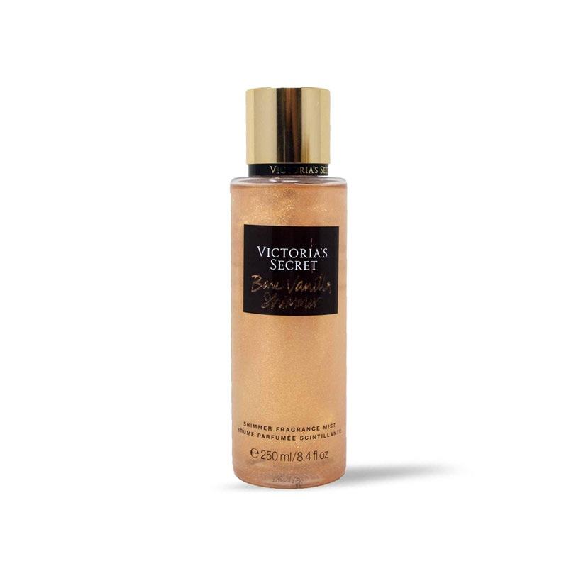 ميست معطر للجسم Shimmer Vanilla - Victoria Secret - 320.00EGP - Buy it from GlossCairo.com