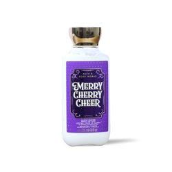 لوشن للجسم 236 مل  Merry Cherry Cheer – Bath & Body Works - Glosscairo - Egypt