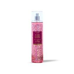 ميست معطر للجسم 236 مل Black Cherry Merlot – Bath & Body Works - Glosscairo - Egypt