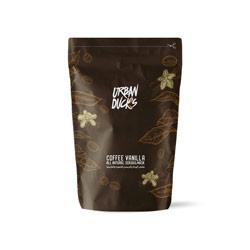 اسكراب وماسك القهوة والفانيليا للبشرة والجسم 180جرام – Urban Ducks - Glosscairo - Egypt