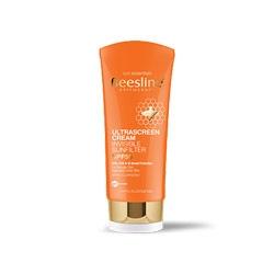 كريم شفاف للحماية من أشعة الشمس 50+ – Beesline - Glosscairo - Egypt