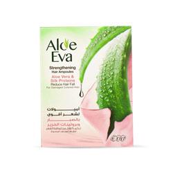 الو ايفا أمبولات الشعر بالصبار وبروتينات الحرير – Eva - Glosscairo - Egypt