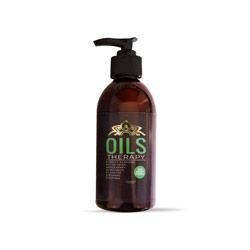 حمام زيت شعر لتقويه الشعر - African Green Oil Therapy - 220.00EGP - Buy it from GlossCairo.com