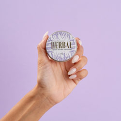مزيل عرق طبيعى 50 جم - African Green Herbal Lavender Natural Deodorant - 120.00EGP - Buy it from GlossCairo.com