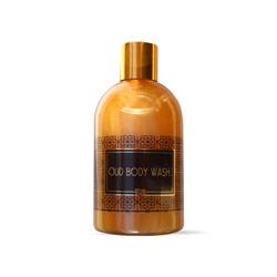 غسول للجسم برائحة العود 500 جم - African Green Oud Body Wash - 90.00EGP - Buy it from GlossCairo.com
