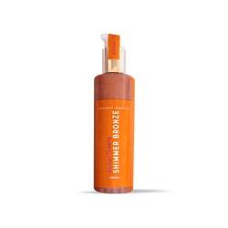 زيت برونزى وملمع للجسم 200 مل - African Green Body Shimmer Bronze Oil - 190.00EGP - Buy it from GlossCairo.com