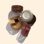 هايلايتر Rose Shimmer ومرطب للوجه 20مل – Essentials