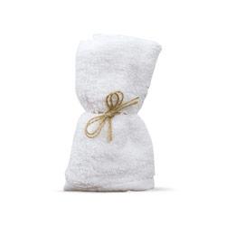فوطة حمام للوجه من القطن العضوي الطبيعي - Glamour D Nour - 50EGP - Buy it from GlossCairo.com