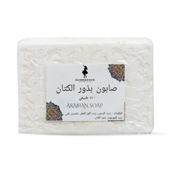 صابون بذور الكتان – Glamour D Nour - Glosscairo - Egypt