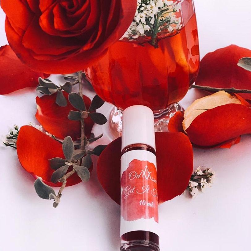 تنت طبيعي للخدود - Odyssa - 40.00EGP - Buy it from GlossCairo.com