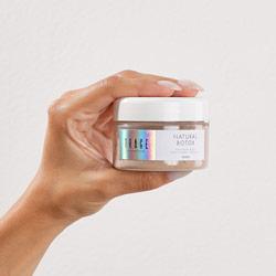 ماسك البوتوكس بالطين الطبيعي والكركديه - Trace Cosmetics - 70.00EGP - Buy it from GlossCairo.com