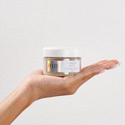 ماسك بالفحم للبشرة 100 مل - Trace Cosmetics - 70.00EGP - Buy it from GlossCairo.com