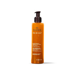 Reve de miel face cleansing &make up removing gel - NUXE - 255.00EGP - Buy it from GlossCairo.com