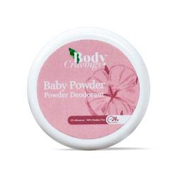 مزيل عرق Baby Powder - Body Cravings - 85.00EGP - Buy it from GlossCairo.com