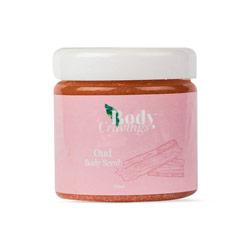 سكراب للجسم بالعود 250 مل - Body Cravings - 250.00EGP - Buy it from GlossCairo.com
